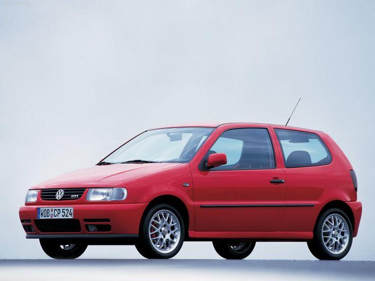 VW POLO GTI 1999