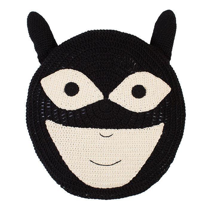 Super Hero Snuggle Cushion – La De Dah Kids