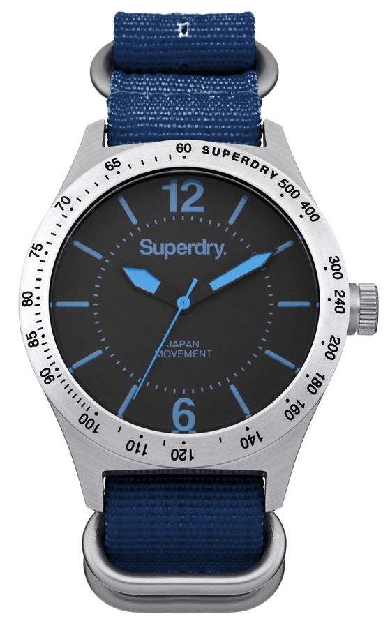 Superdry now available on www.iwatchstores.com #style #watches #men #sport