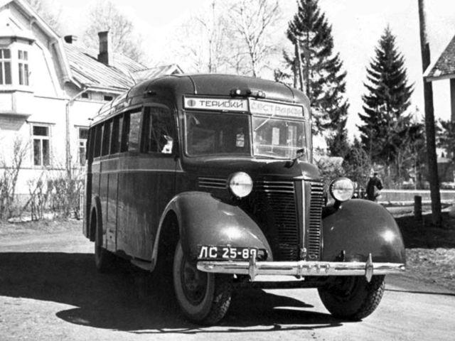 ♥♦♥ ЗиС 16 '1938–41