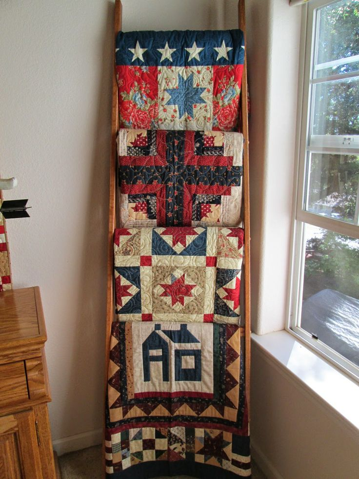 60 Best Images About Quilt Displays On Pinterest