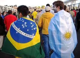 PUEBLA REVISTA: Día de la Amistad Argentino-Brasileña/Dia da Amiza...