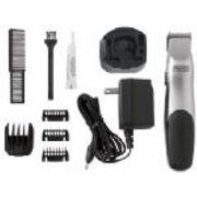 Groomsman Beard & Mustache Trimmer Rechargeable Cordless