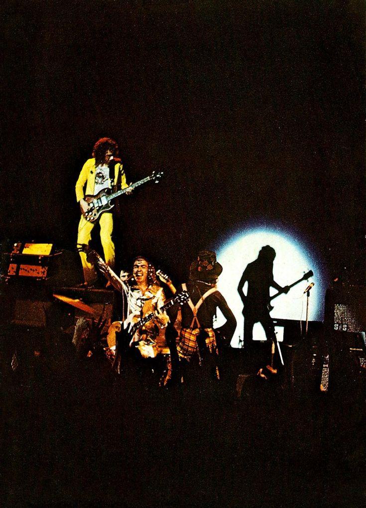 On Stage #keeponrockin