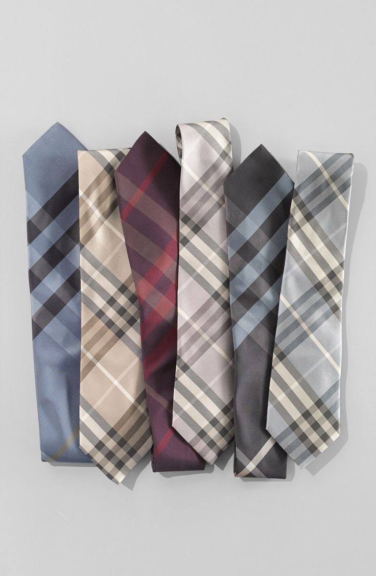 You can't go wrong with a tie.