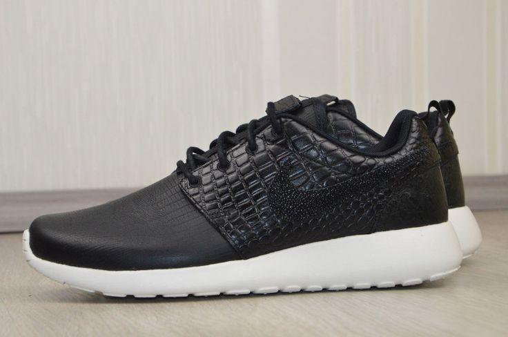 NIKE ROSHE ONE LX  WOMEN's LEATHER Gr.- 40 - UK 6 - US 8.5 Damenschuhe Sneakers