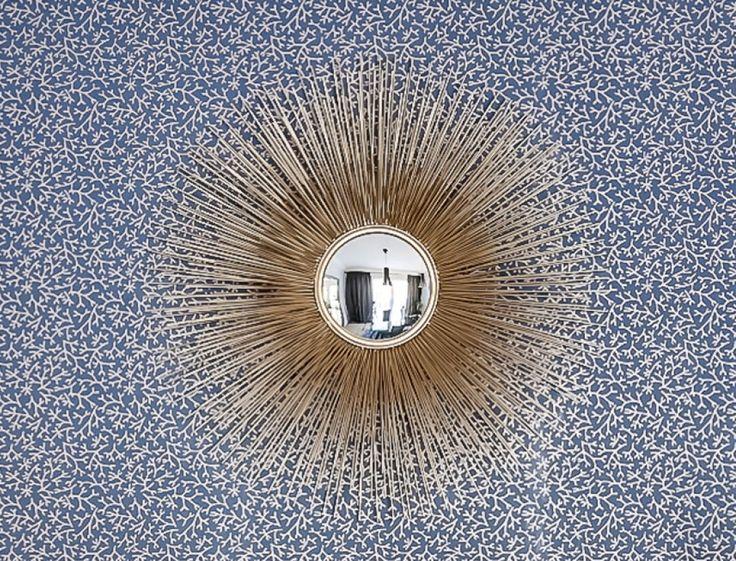 1000 id es sur le th me miroir soleil sur pinterest meubles mexicains miroir en forme de. Black Bedroom Furniture Sets. Home Design Ideas