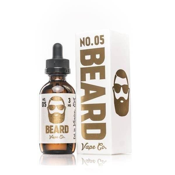 Beard Vape 60ML No.24 OP=OP €19,95 Gezoute caramel met een rijke, zoete smaak. De perfecte caramel milkshake.http://www.esmokez.nl/Beard-Vape