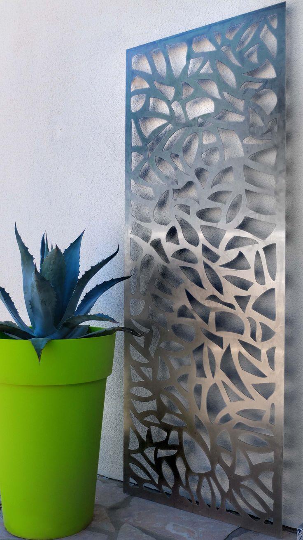 Best 25+ Cloture en aluminium ideas on Pinterest | Clôture en ...