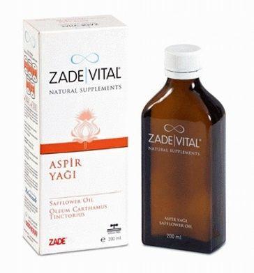 Zade Vital Aspir Yağı 200 ml ürün hakkında çağrı merkezimizden bilgi alabilir hızlı bir şekilde sipariş verebilirsiniz. 444 4 996 numaralı çağrı merkezimizden bize ulaşabilirsiniz.