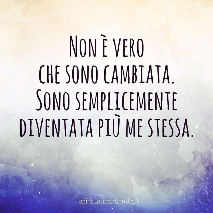 """1,834 Likes, 15 Comments - Blogger spirituale Italiana (@spiritualita_tradotta) on Instagram: """"#consapevolezza #crescere #conoscersi #imparare #crescitapersonale #sviluppopersonale #autentica…"""""""