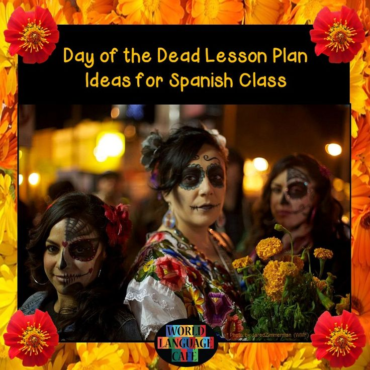 Ever since my mom passed away, two years ago, Day of the Dead has taken on a new significance for my family and me. Hope these Día de los Muertos ideas inspire you to celebrate with your families and in your World Language classrooms.My mother fought breast cancer valiantly for ten years, but her body …