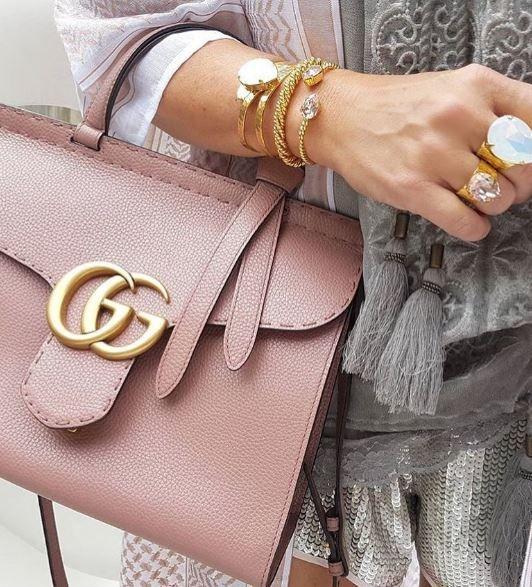 Découvrez bientôt cette petite merveille Gucci chez Leasy Luxe // www.leasyluxe.com #itbag #beautiful #leasyluxe