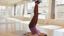 Crunch, giro ruso, tijeras y los ejercicios que consiguen un vientre plano sin riesgo de lesiones.