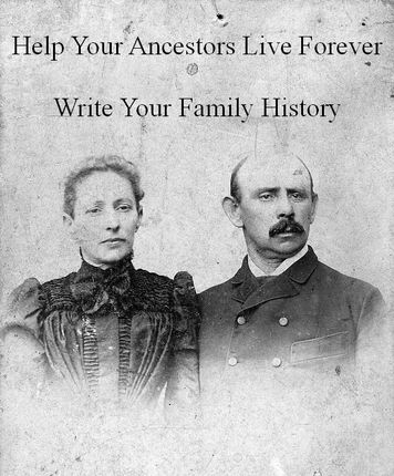 Great genealogy blog with good information.