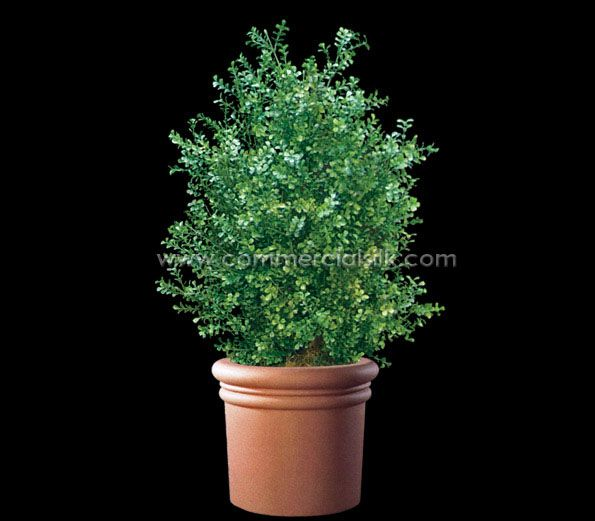 #Artificial #Boxwood #plants and bushes are favored in faux landscapes as maintenance free plants that appear incredibly realistic