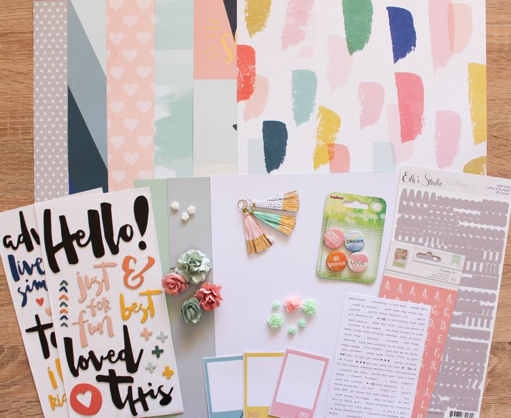 Anna's Craft Cupboard - Jan '17 kit is available now in the Anna's Store. Lisa Amiet has created three beautiful layouts and a card using the kit. Head over to the Anna's Blog to view them http://www.annascraftcupboard.com.au/blog/kit/2017-january-kit-lisa-amiet/