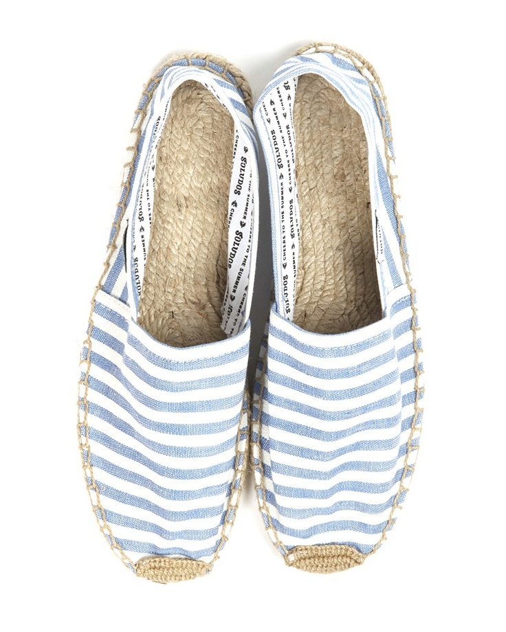 $42 Soludos The Miro eLUXE | Women's Designer Clothes, Designer Shoes, Accessories + MoreMiro Eluxe, 42 Soludos, Style