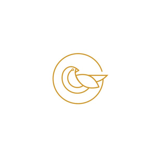 Nice Logo . Pictograms. Graphics Inspiration . Geometric Design