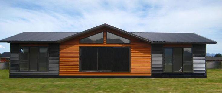 Cedar Cladding And High Windows Exterior Pinterest Cedar Cladding High