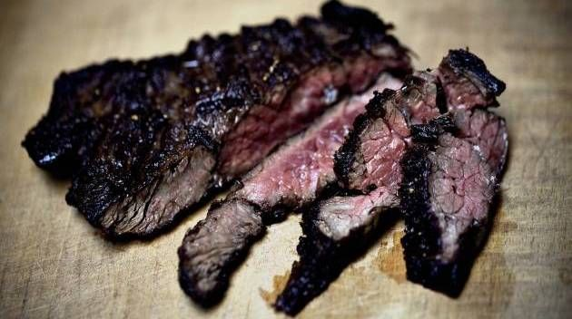 Nyretapper / Hanger steak