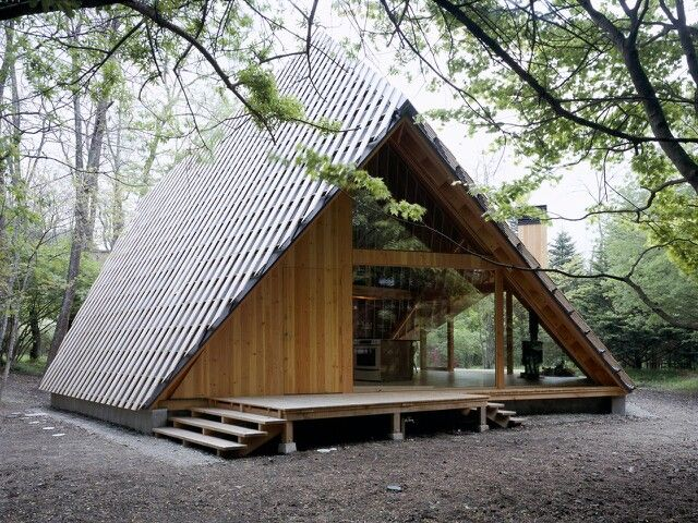 Micro Home canadian company nomad homes has produced a new concept micro home that measures just 100 Micro Home In Japan