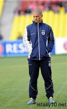 Spartak Moskova 2-1 Fenerbahçe » İçinizdeki İrlandalı