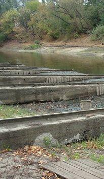 Archeolodzy zbadają pochylnię w Porcie Czerniakowskim - http://tvnwarszawa.tvn24.pl/informacje,news,archeolodzy-zbadaja-pochylnie-w-porcie-czerniakowskim,178393.html
