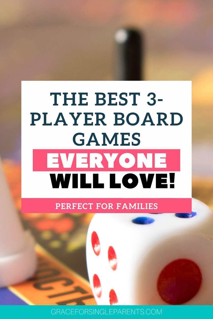 3 Player Board Games For Families The Best Of The Best Board Games Fun Board Games Mystery Board Games