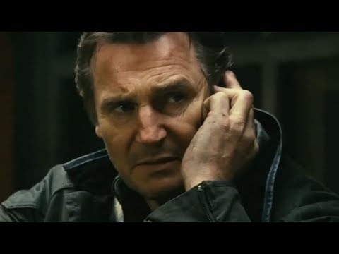 You know, Bryan Mills just can't catch a break. First his daughter was taken in… Taken, and now his wife in Taken 2: Electric Wife Theft Boogaloo. Yes, that's the official name of the movie; do you doubt me?