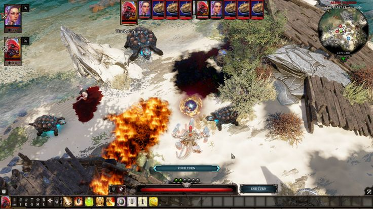 Divinity: Original Sin 2 Will Have Full Voice Acting For All 1200 Characters