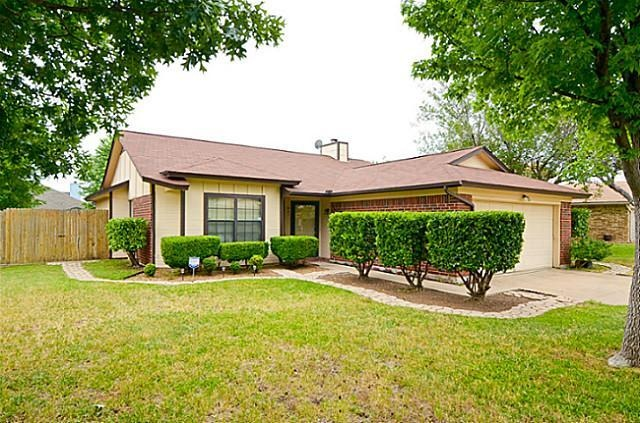 Lovely home in Saginaw, #Texas
