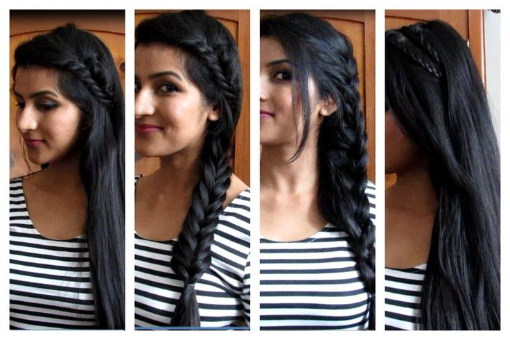 8 Quick & Easy Hairstyles for Summer