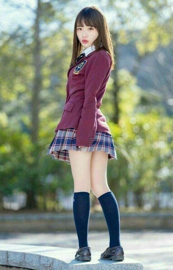 Schoolgirl outfits japan — photo 7