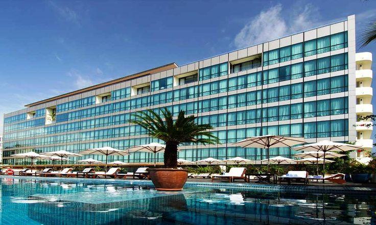 Hyatt Regency Dar es Salaam   Besten Hotels in Daressalam
