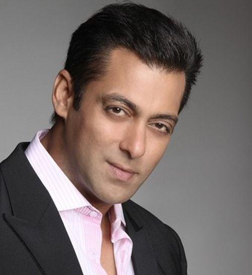 Salman Khan -