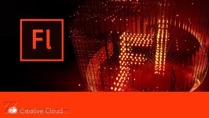 Phần Mềm Adobe Flash Professional CC 2014