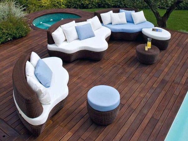 I Have Found Some Fascinating Examples Of Outdoor Furniture, So Feel Free  To Check Them Out In This Collection Of 20 Unique Outdoor Furniture Ideas  That ... Part 82