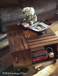 Resultado de imagen para cajas de madera en el baño