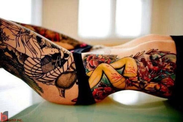 ❤ Tattoo