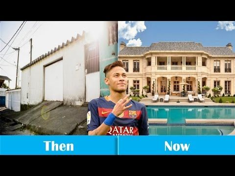 Neymar Net Worth, Biography, Family, House, Cars, Income, Yacht, Pets - YouTube