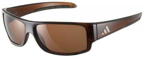 Adidas Kundo Sunglasses Brown / LST Contrast by adidas. $114.95