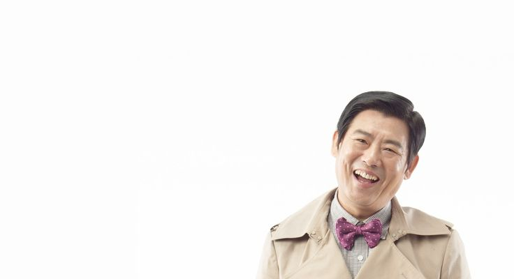 Sung Dong Il / 성동일