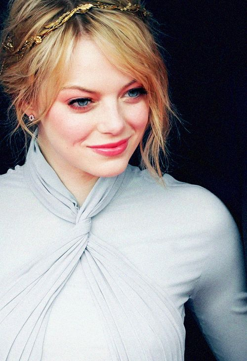 Emma Stone (1988, Scottsdale)  Superbad, Easy A, The Help, The Amazing Spider-Man
