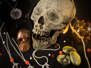 Halloween Collection 2014