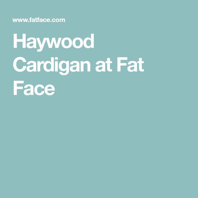 Haywood CardiganatFat Face