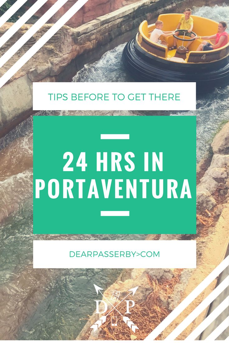 all the information you need to know about the Portaventura theme park in Spain, Solou. All the best tips if you plan on staying overnight in Portaventura including hotel info, fast passes, ferrari land, aqua park and more. #portaventura #themepark #overnighttrip #spain #solou #ferrariland #aquapark
