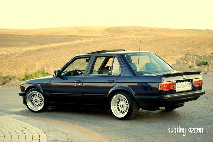 BMW E28 5 series