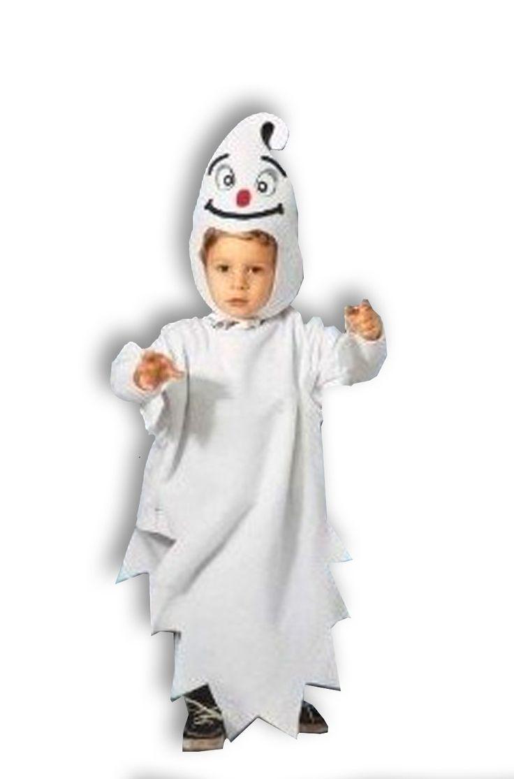Risultati immagini per vestito fantasma bambino