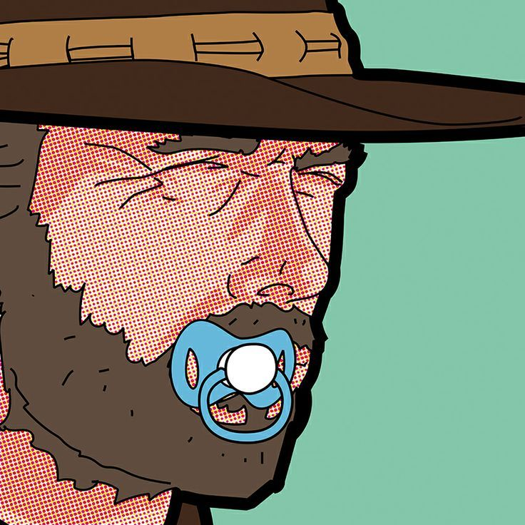 Pop Icons | Greg Guillemin